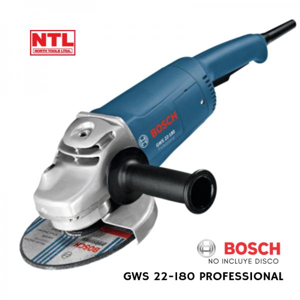 GWS 22-180 Professional