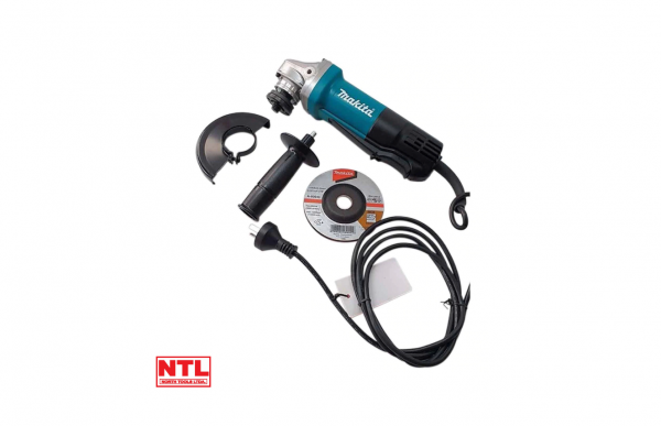 Emeril Angular 9557HPYG Makita
